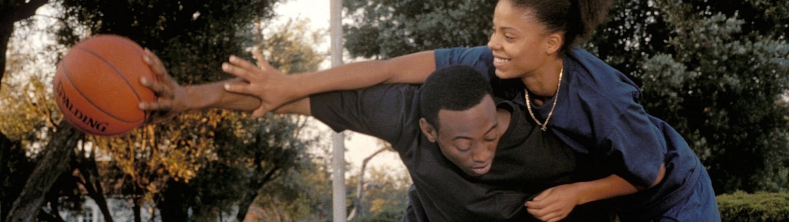 Photo du film : Love and Basketball