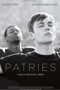Affiche du film : Patries