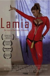 background picture for movie Lamia