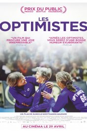 background picture for movie Les Optimistes