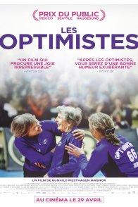 Affiche du film : Les Optimistes