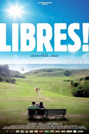 background picture for movie Libres !