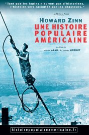 background picture for movie Howard Zinn, une histoire populaire américaine