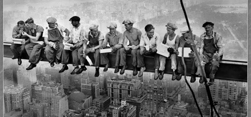 Photo du film : Howard Zinn, une histoire populaire américaine