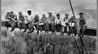 Affiche du film : Howard Zinn, une histoire populaire américaine