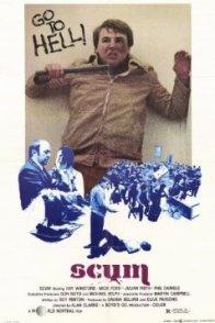 Affiche du film : Scum