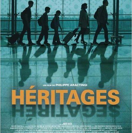 Photo du film : Héritages