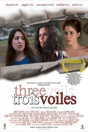 background picture for movie Trois voiles