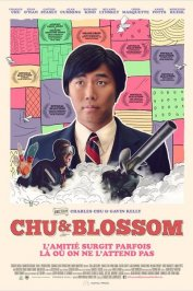 background picture for movie Chu & Blossom