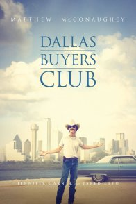 Affiche du film : Dallas Buyers Club