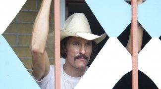 Affiche du film : Dallas Buyers Club