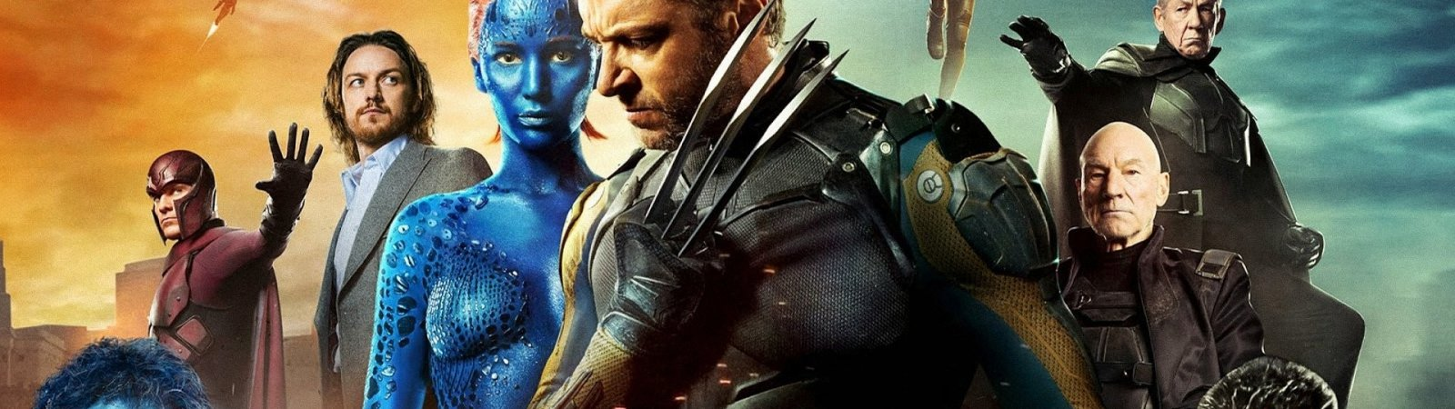Photo du film : X-Men : Days of Future Past