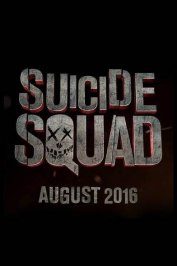 background picture for movie Suicide Squad