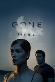 background picture for movie Gone Girl