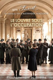 background picture for movie Francofonia : le Louvre sous l'occupation