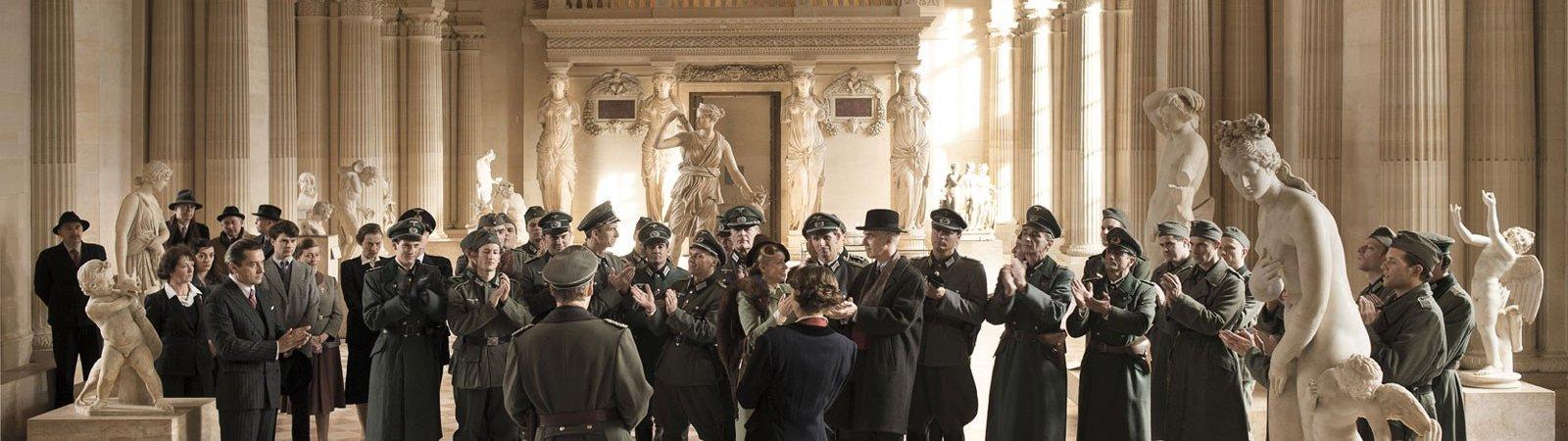 Photo dernier film Alexandre Sokourov