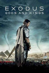 Affiche du film : Exodus Gods and Kings