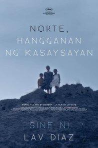 Affiche du film : Norte, the End of History