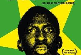 Affiche du film : Capitaine Thomas Sankara