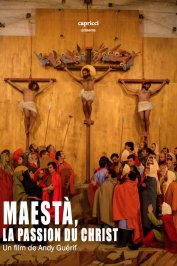 background picture for movie Maesta, la passion du Christ
