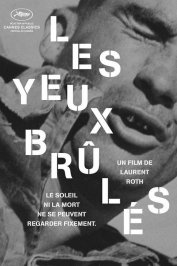 background picture for movie Les Yeux brûlés