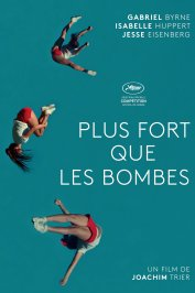 background picture for movie Plus fort que les bombes