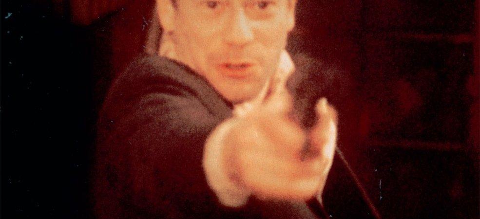 Photo du film : La Chambre interdite