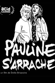 background picture for movie Pauline s'arrache