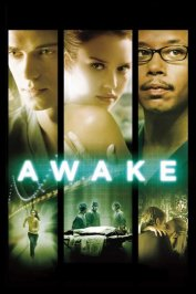 background picture for movie Awake