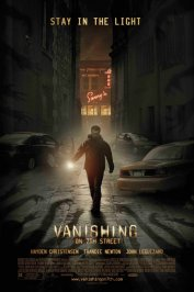 background picture for movie Vanishing on seventh street