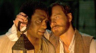 Affiche du film : Twelve Years a Slave