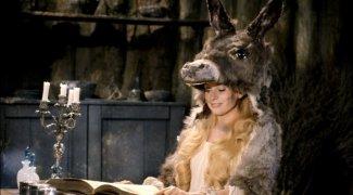 Affiche du film : Peau d'âne