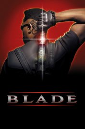 background picture for movie Blade