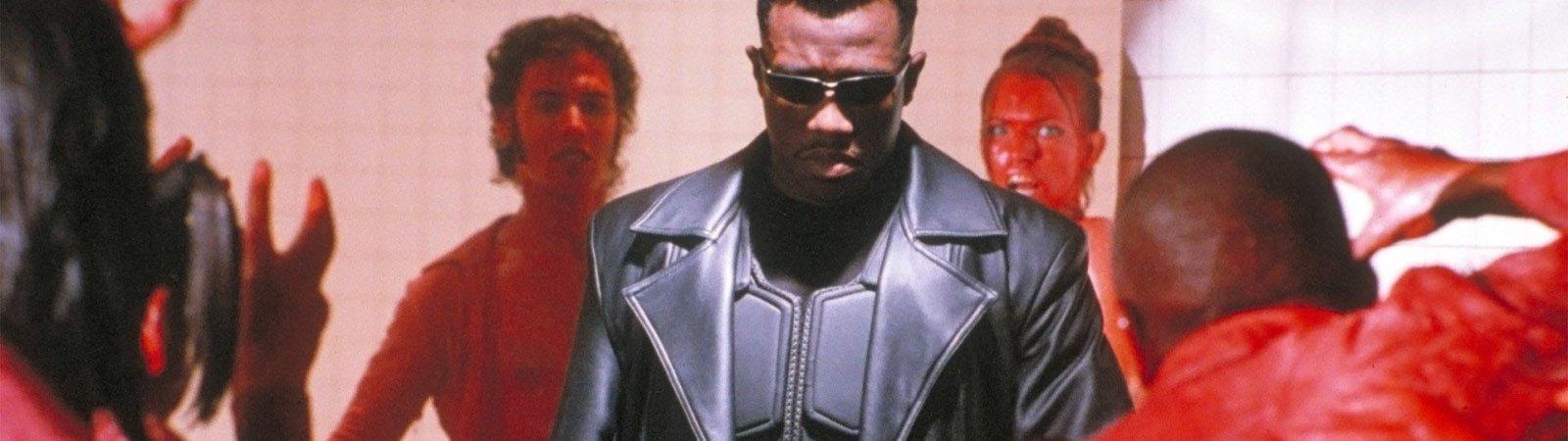 Photo du film : Blade