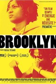 Affiche du film : Brooklyn