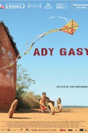 background picture for movie Ady gasy