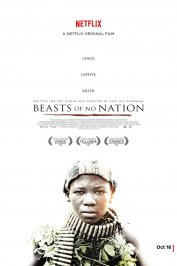 background picture for movie Beasts Of No Nation