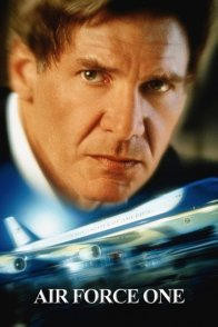 Affiche du film : Air force one