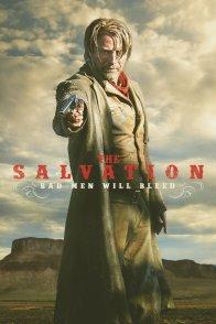 Affiche du film : The Salvation
