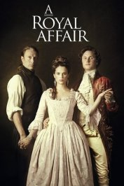 background picture for movie Royal Affair