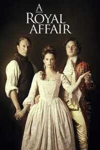 Affiche du film : Royal Affair