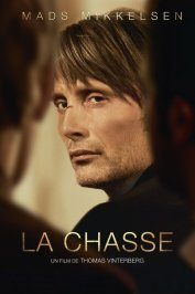 background picture for movie La chasse