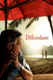 background picture for movie The Descendants