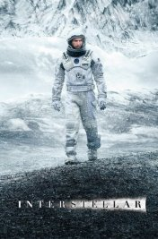 Affiche du film : Interstellar
