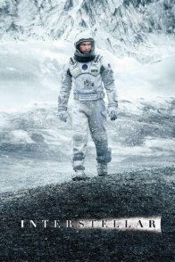 Affiche du film : Interstellar