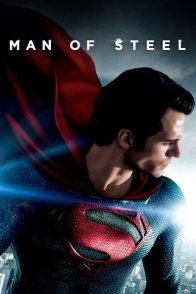 Affiche du film : Man of Steel