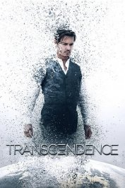 background picture for movie Transcendance