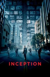 Affiche du film : Inception