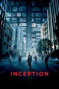 Affiche du film : Inception