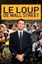 Affiche du film : Le Loup de Wall Street